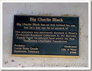 ig Charlie Black