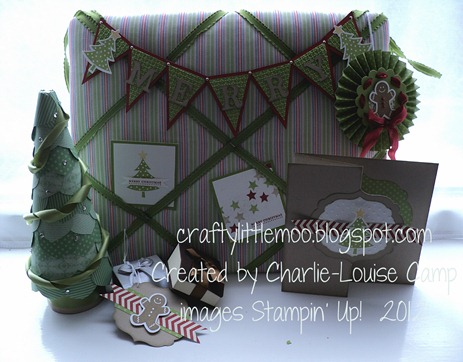 craftylittlemoo.blogspot.com Created by Charlie-Louise Camp images Stampin' Up!  2012 christmas scentsational season