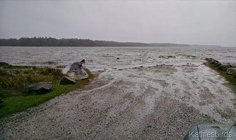 3. Wharton Point stormy seas 9-11-14