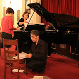 TRIO CONCERT 23-9-2012
