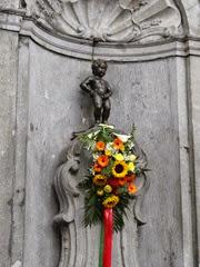 2014.08.03-025 le Manneken Pis