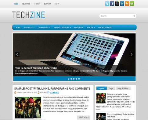 3. Techzine