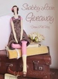 Shabby giveaway