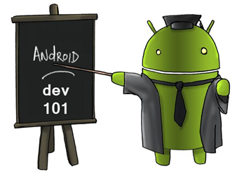 android dev 101