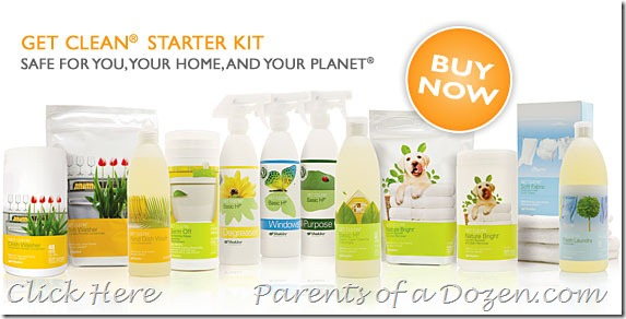 Healthy Home banner