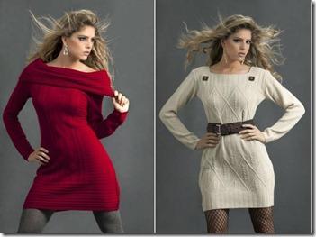 Vestidos-de-Tricô-4