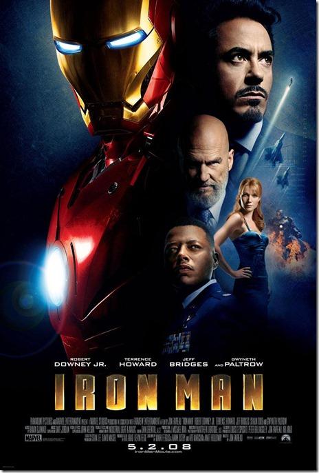 Iron Man มหาประลัยคนเกราะเหล็ก [HD]