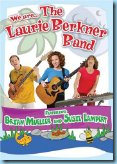 Laurie Berkner