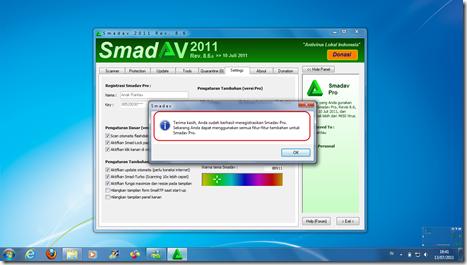 Samdav Pro 8.6.2