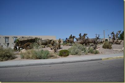 Public Art Albuquerque