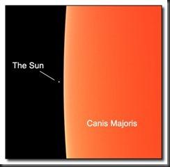 CANIS MAJORIS 2