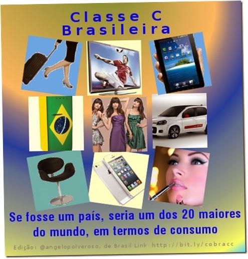 consumo da classe C brasileira_up