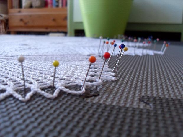 Masser af nåle