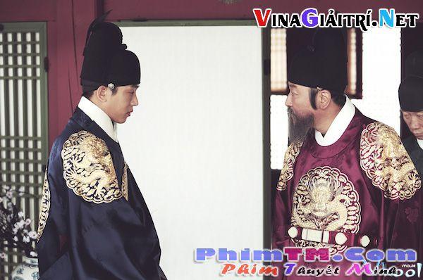 Xem Phim Bi Kịch Vương Triều - The Throne - phimtm.com - Ảnh 3