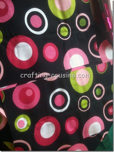 Sewing Machine Dust Cover (2)