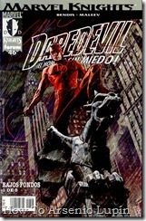 P00015 - Marvel Knights - Daredevil #46