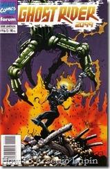 P00009 - Ghost Rider #9