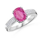 Cushion-Pink-Sapphire-and-Diamond-Ring-in-14k-White-Gold_SR0158PS