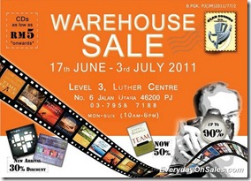 Glad-sounds-warehouse-sale-2011-EverydayOnSales-Warehouse-Sale-Promotion-Deal-Discount