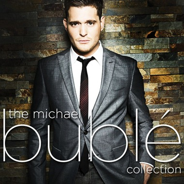 michael buble collection
