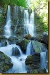 cascata Dardagna