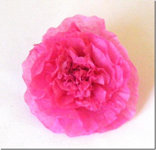 Flower Centrepiece 3
