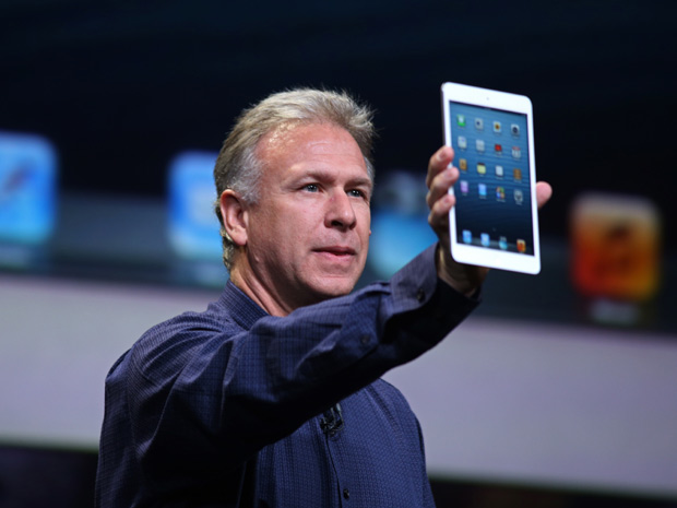 the new ipad mini