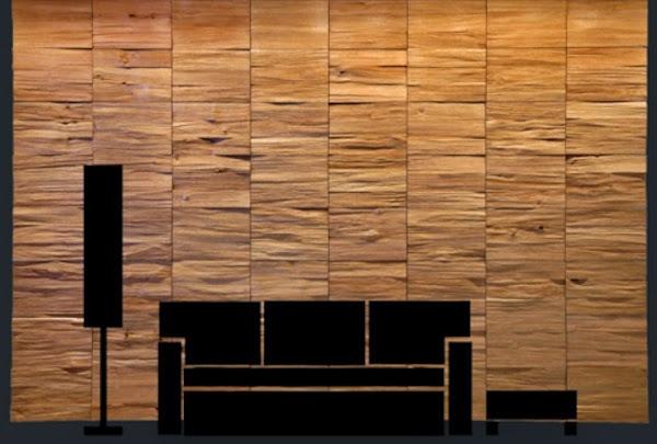 Decorative Wood Panels For Walls Klaus Wangen Split 9 Wood Wall Paneling