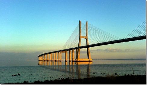 Ponte da Laguna]