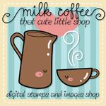 MilkCoffee