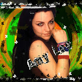 Evanescence - Amy Lee 22