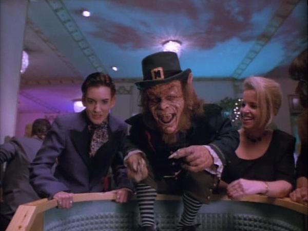 Leprechaun 3 1995