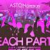 New Year Eve Beach Party Aston Cirebon