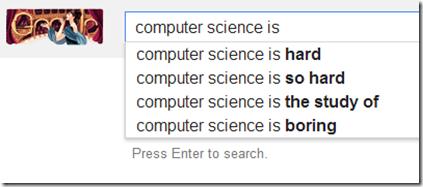 CSGoogle