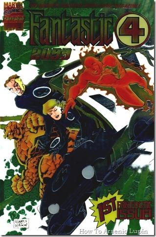 2012-05-03 - Fantastic Four 2099