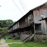 写真9:トゥバオショップハウス