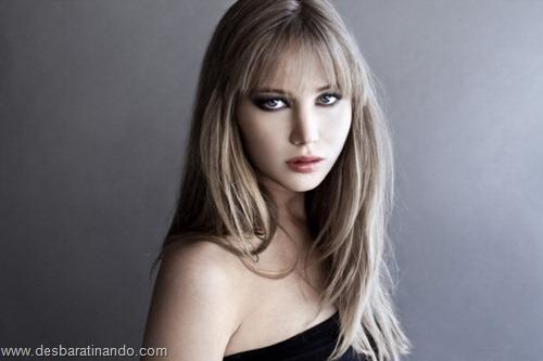 jennifer lawrence linda sensual sexy gostosa loira x man sexta-proibida desbaratinando (106)