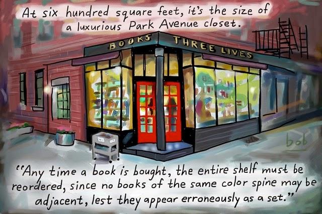 Eckstein bookstores 05