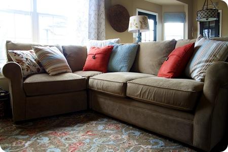 microdenier sofa