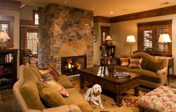 Design Living Room Curtains Ideas Trend Tone Colors Living Room Design ...