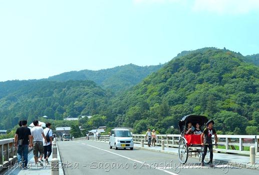 87 - Glória Ishizaka - Arashiyama e Sagano - Kyoto - 2012