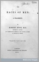 capa do livro de Knox