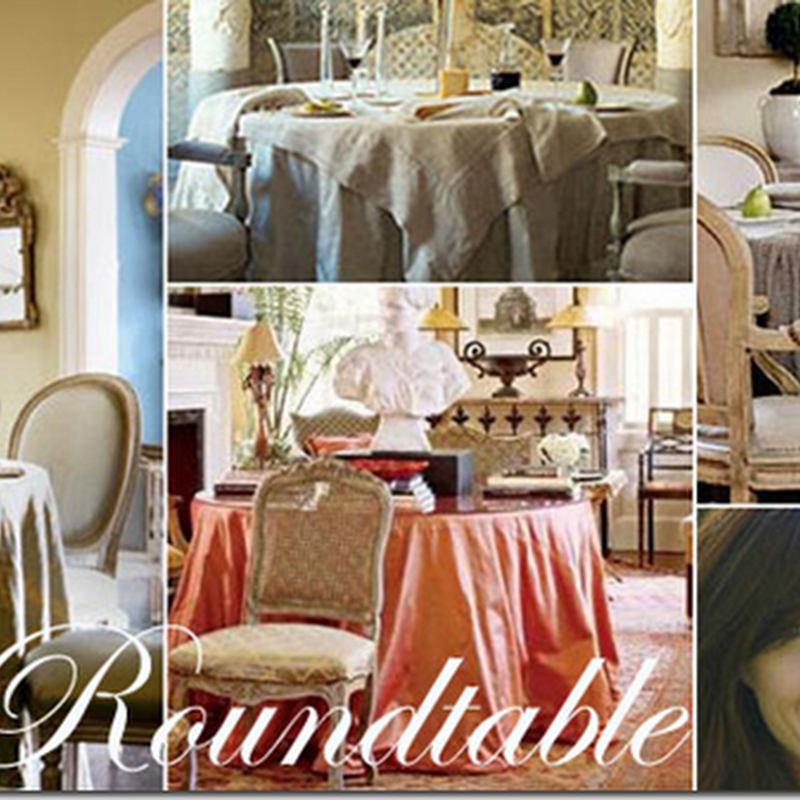 BRAND NEW SKIRTED ROUNDTABLE INTERVIEW!