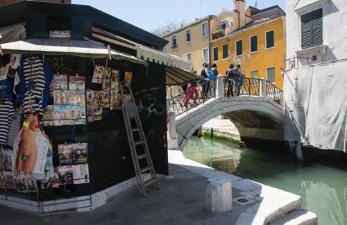 Ponte San Vio