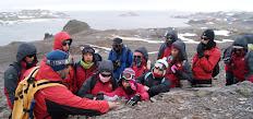 Feria Antártica Escolar: ¡Aún hay tiempo para investigar!