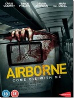 ดูหนังออนไลน์ Airborne – เที่ยวบินคลั่งเสียดฟ้า