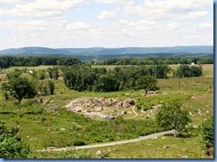 2631 Pennsylvania - Gettysburg, PA - Gettysburg National Military Park Auto Tour - Stop 8