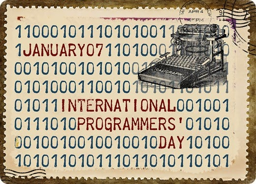 international-programmers-day
