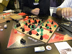 Crude The Oil Game - Stronghold Games