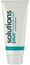 Creme esfoliante Avon Solutions
